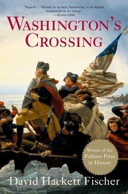 Washingtons Crossing