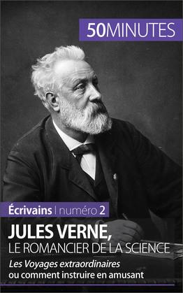 Jules Verne, le romancier de la science