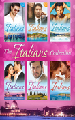 The Italians (Mills & Boon e-Book Collections)