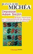 Impasse Adam Smith