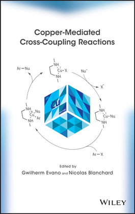 Copper-Mediated Cross-Coupling Reactions