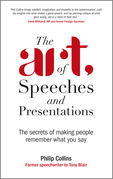 The Art of Speeches and Presentations