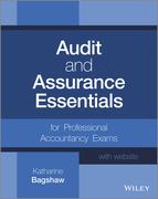 Audit and Assurance Essentials