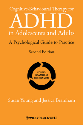 Cognitive-Behavioural Therapy for ADHD in Adolescents and Adults