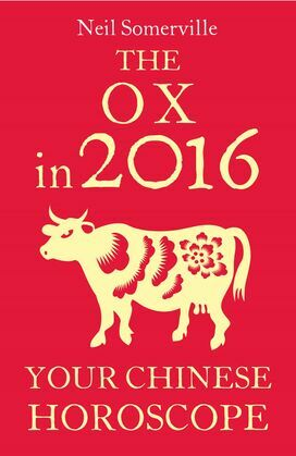 The Ox in 2016: Your Chinese Horoscope