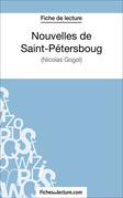 Nouvelles de Saint-Pétersboug