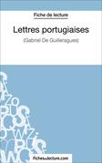 Lettres portuguaises