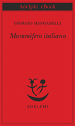 Mammifero italiano