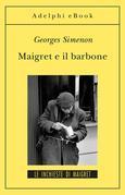 Maigret e il barbone