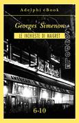 Le inchieste di Maigret 6-10
