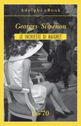 Le inchieste di Maigret 66-70