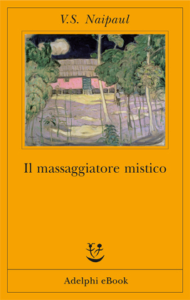 Il massaggiatore mistico