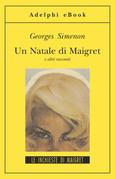 Un Natale di Maigret