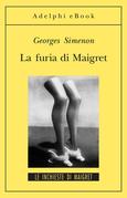 La furia di Maigret