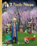 Il Piccolo Principe e Okrilia #16 - illustrato