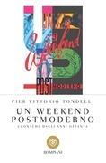 Un weekend postmoderno