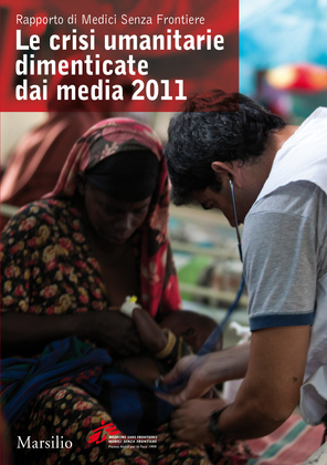 Le crisi umanitarie dimenticate dai media 2011