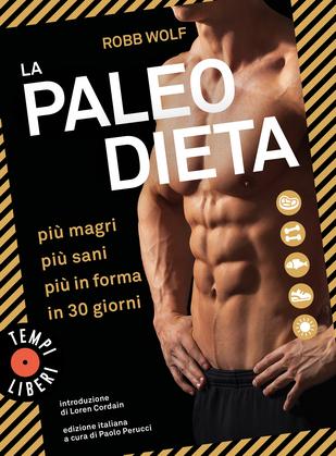 La paleo dieta