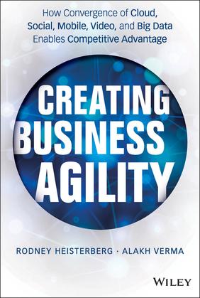 Creating Business Agility