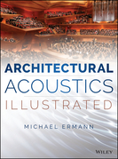 Architectural Acoustics Illustrated