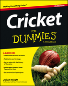 Cricket For Dummies