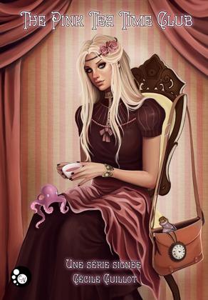 The Pink Tea Time Club - Episode 06 - Vengeance et Crinoline