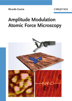 Amplitude Modulation Atomic Force Microscopy