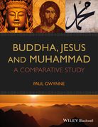 Buddha, Jesus and Muhammad