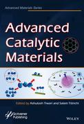 Advanced Catalytic Materials