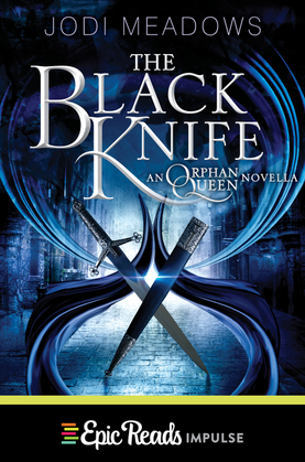 The Black Knife