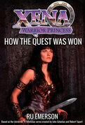 Xena Warrior Princess: How The Quest Was Won