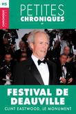 Hors-série #4 : Festival de Deauville — Clint Eastwood, le monument