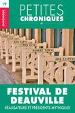 Petites Chroniques #19 : Festival de Deauville — Réalisateurs et Présidents mythiques