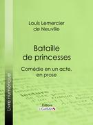 Bataille de princesses
