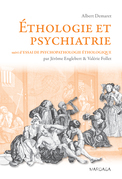 Ethologie et psychiatrie