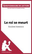 Le roi se meurt d'Eugène Ionesco