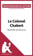 Le Colonel Chabert de Balzac