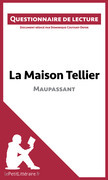 La Maison Tellier de Maupassant