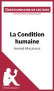 La Condition humaine d'André Malraux