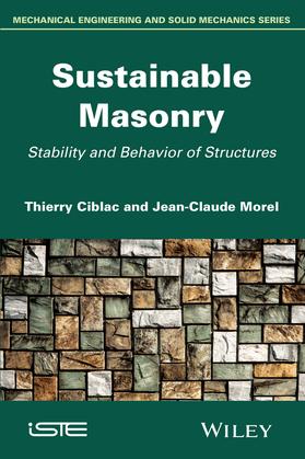 Sustainable Masonry