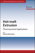 Hot-Melt Extrusion