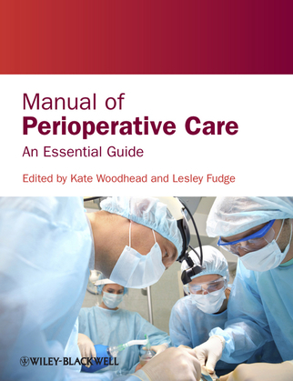 Manual of Perioperative Care
