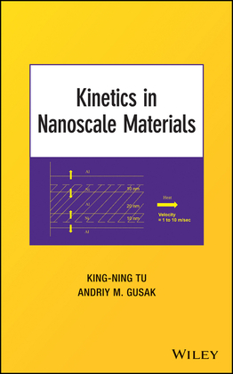 Kinetics in Nanoscale Materials