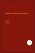 Organic Reaction Mechanisms 2009