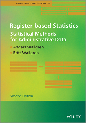 Register-based Statistics