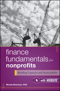 Finance Fundamentals for Nonprofits, with Website