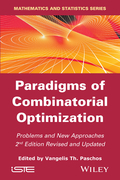 Paradigms of Combinatorial Optimization