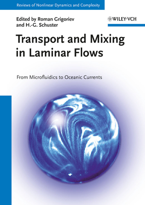 Transport and Mixing in Laminar Flows
