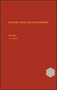 Organic Reaction Mechanisms 2008