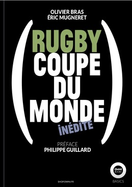 Rugby: Coupe du monde inédite